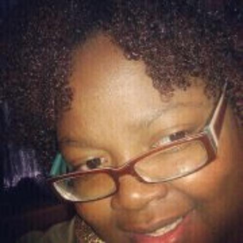 LuTinka Johnson's avatar
