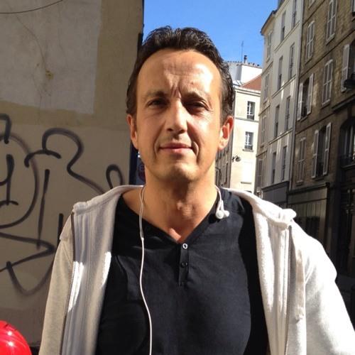 Ali Shenaf's avatar