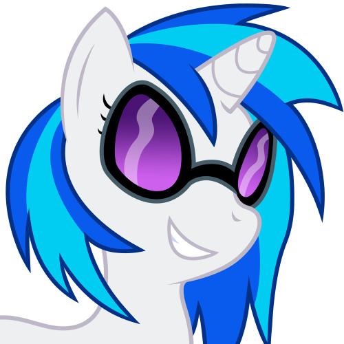 Vın̈yl Scratch's avatar