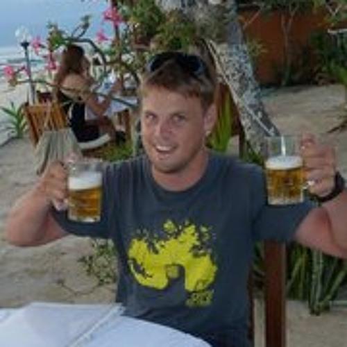 Gareth Latimer's avatar