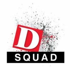 Danger Squad Au.