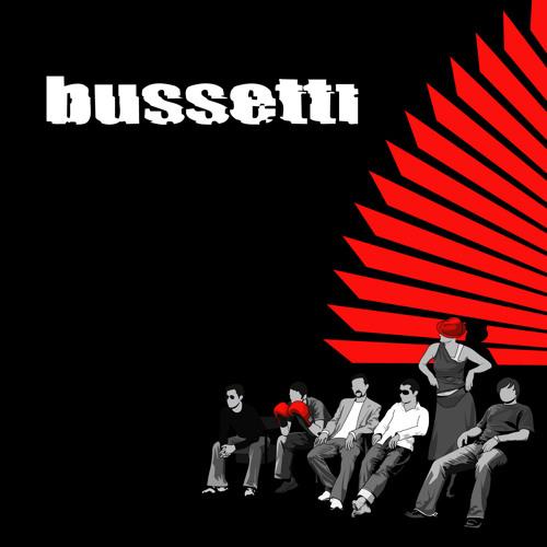 Bussetti's avatar