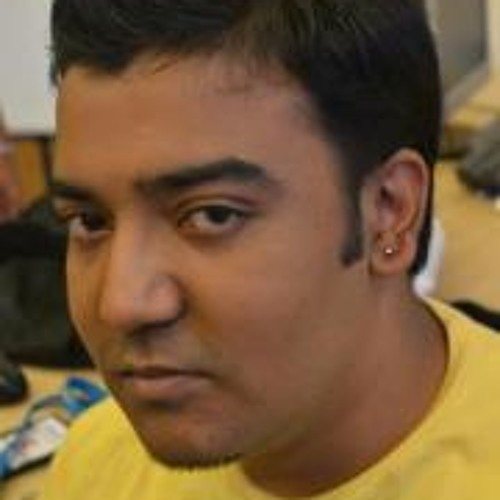 Nazim Shariff's avatar