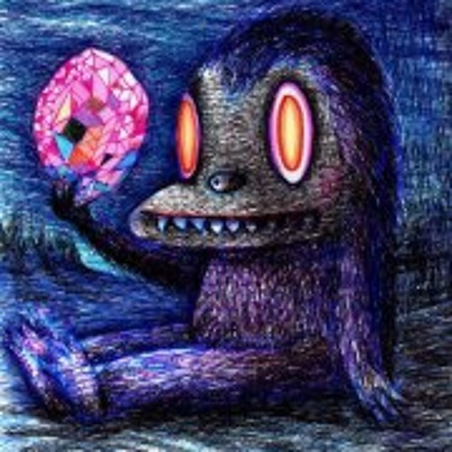 Mrgt's avatar