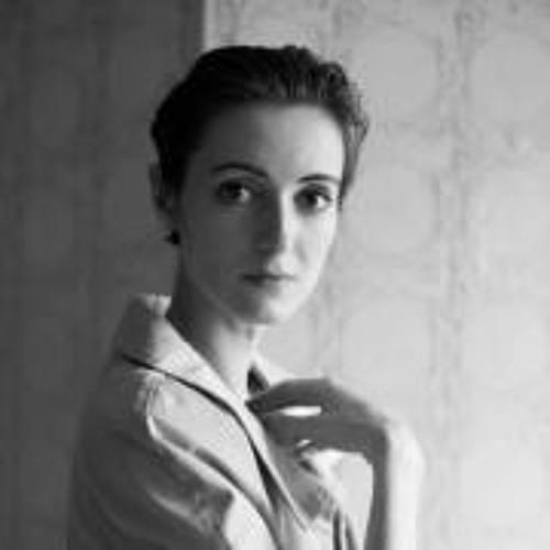 Raluca Zamfir 1's avatar