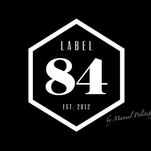LABEL 84's avatar