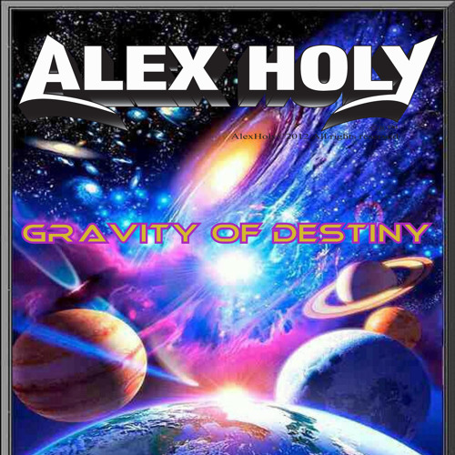 Alex Holy's avatar