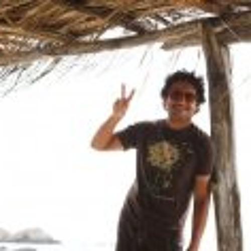 Luis Flores Martinez's avatar