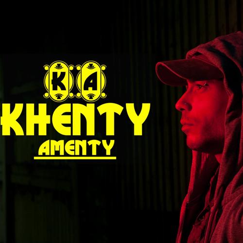 Khenty Amenty's avatar