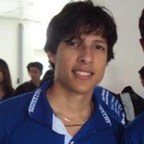 Lucas Elaniel's avatar