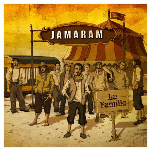Jamaram - LA FAMILLE's avatar