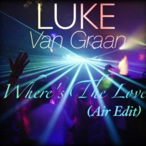 Luke Van Graan's avatar