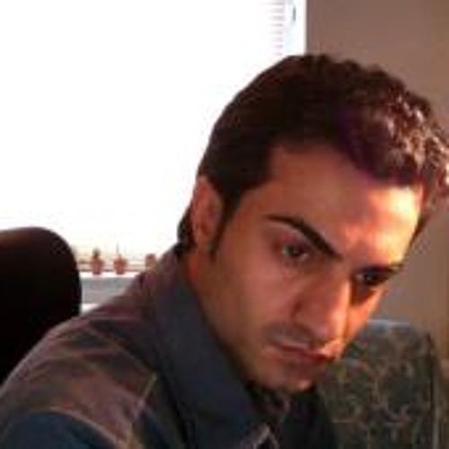 Omid Bakhshi 1's avatar