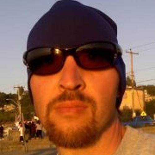 Todd Mohorovich's avatar