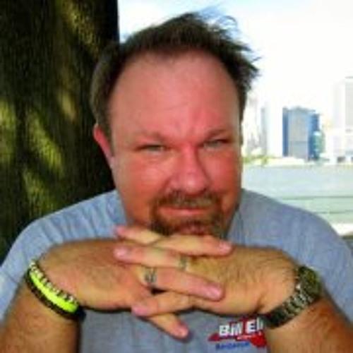 Stephen Lambeth's avatar