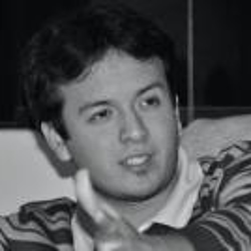 Arthur Arista's avatar