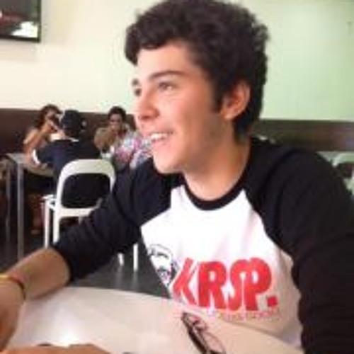 Sebastian Guerrero 5's avatar