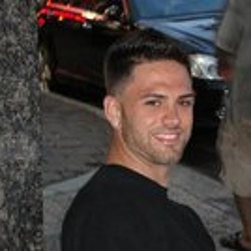 Zack DiLibero's avatar
