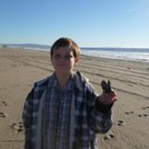 Eric Parkerson's avatar