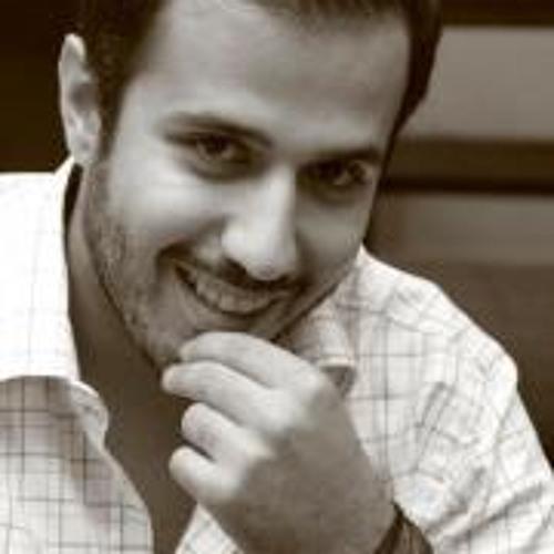Ehsan Reza's avatar