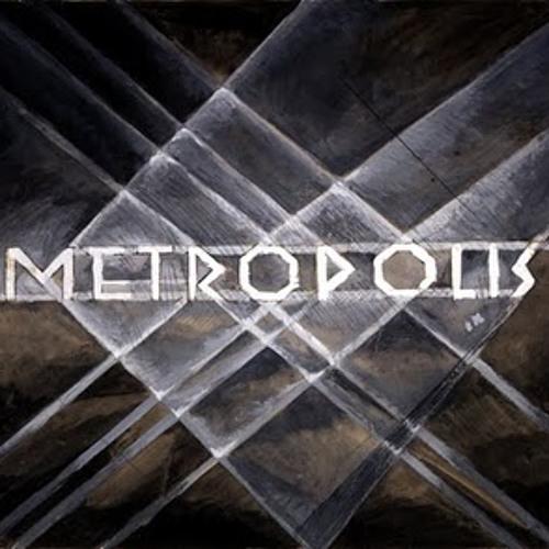 Los Metropolis's avatar