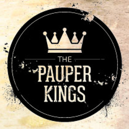 The Pauper Kings - Any Clearer