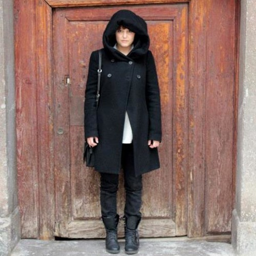 Alba Gargon's avatar