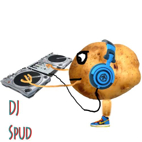 Dj Spud's avatar