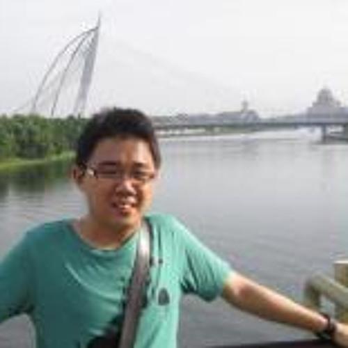Wei Chung's avatar