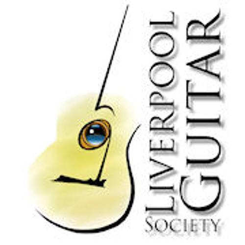 Liverpool Guitar Society's avatar