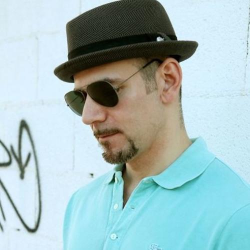 DJ Mario Santiago's avatar