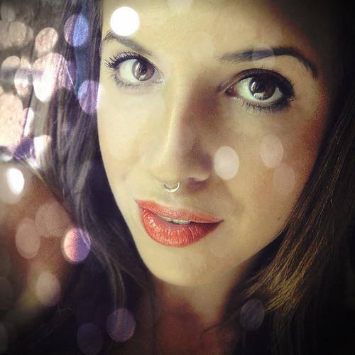 S. Grrl's avatar