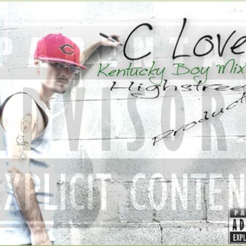 C Love Kentucky Hip Hop's avatar