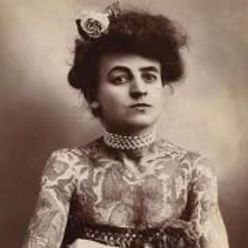 Claudia Mozzillo's avatar