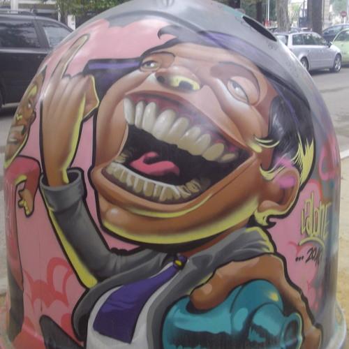 Pongio's avatar