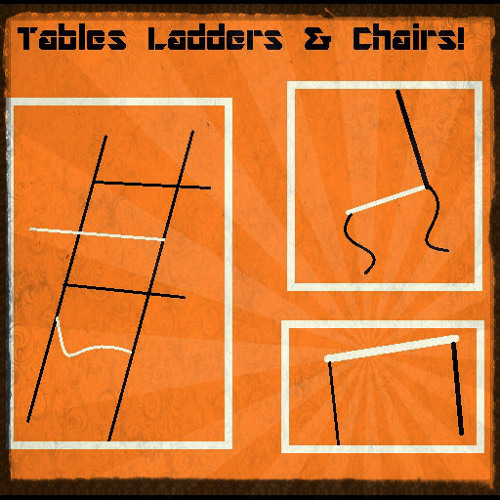 Tables Ladders & Chairs!'s avatar