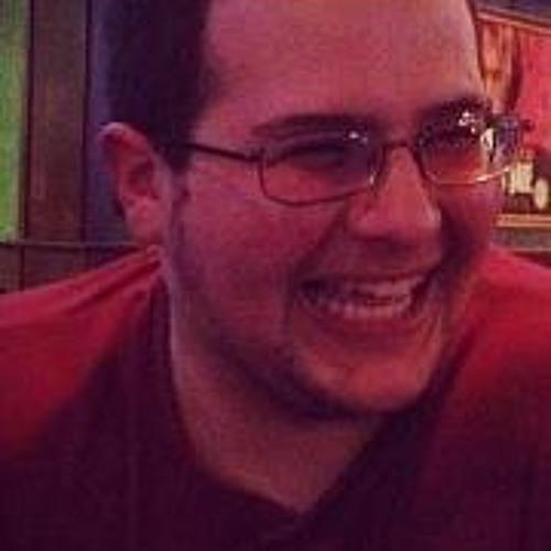 Stevie Ortiz's avatar