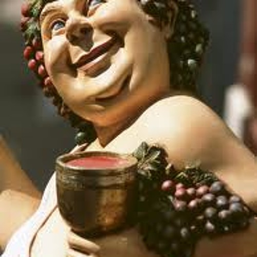 Venetian Grape God's avatar