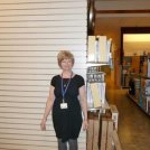 Alicia Fidorowicz's avatar