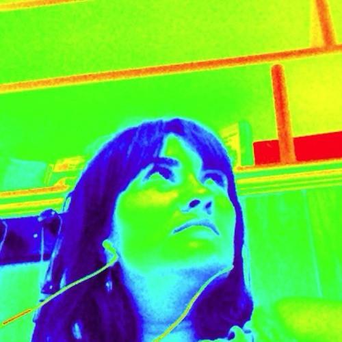 Asya Catz's avatar