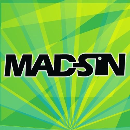 MAD-SIN's avatar