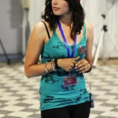 Amal Attia's avatar