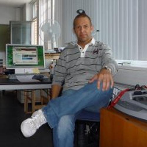 Geert Deruick's avatar