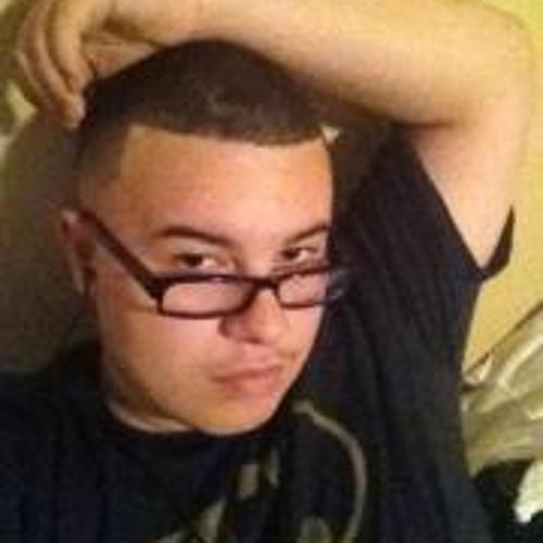 John Sime's avatar