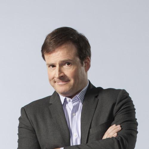 Steve Patterson, Comedian's avatar