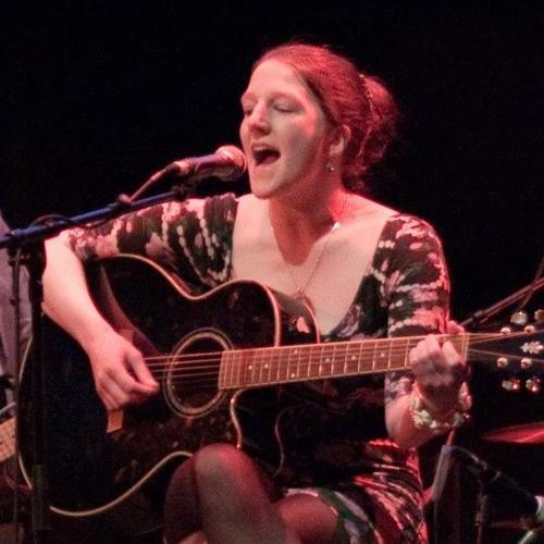 Sinéad Livingston's avatar