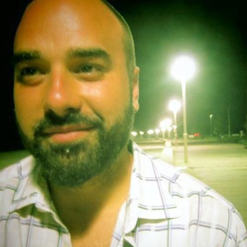 Roger Metroxylon Mercader's avatar