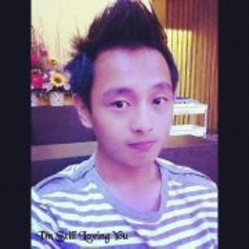 Bernard Teh's avatar