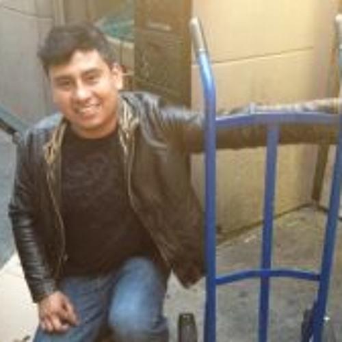 Juan Sabroso Rodriguez's avatar