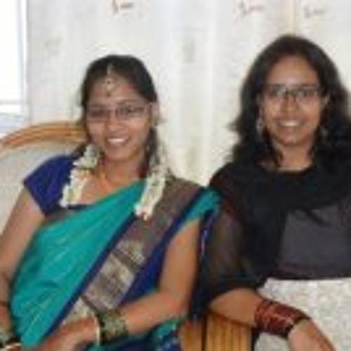 Varsha Patil's avatar